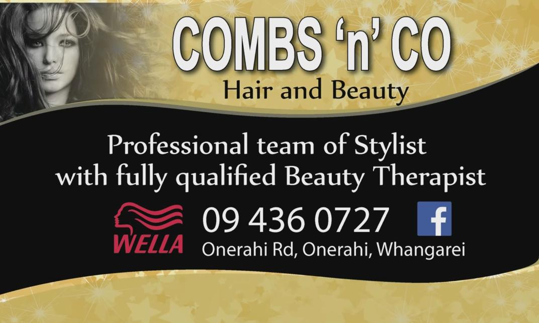 comb and co