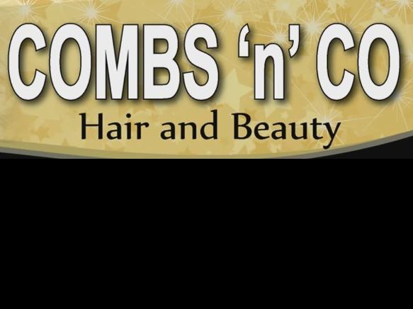 combs logo