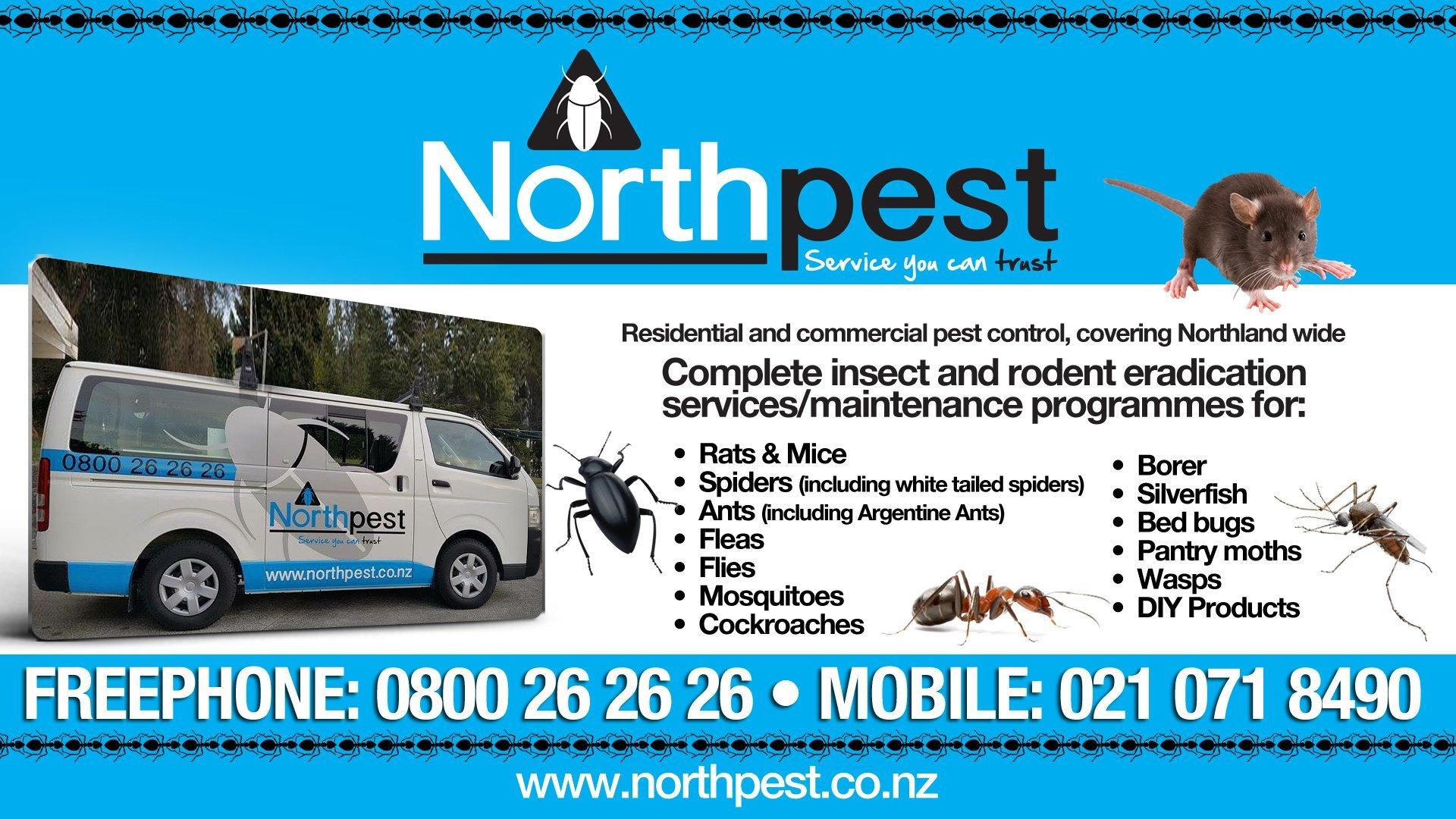 Northpest Business Finder