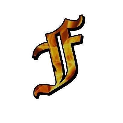 flamingfires logo